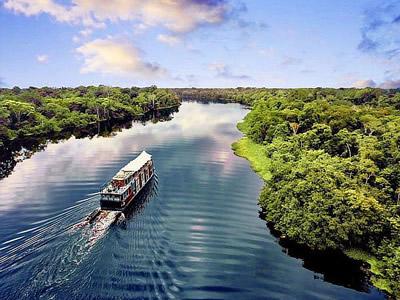 PAQUETES, SEMANA SANTA, 2020 Cumaceba Lodge, & Iquitos